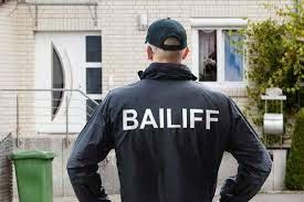 Arvato Bailiffs