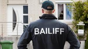 Stirling Park Bailiffs