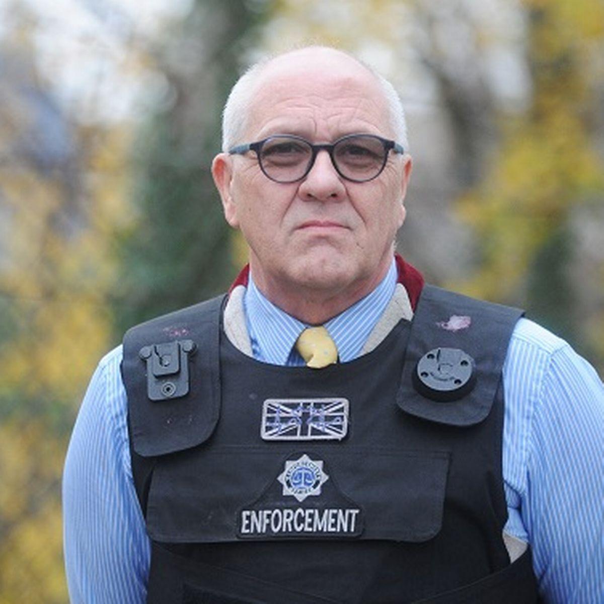 Thomas Higgins Bailiff