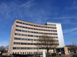 NCO Europe Ltd Building