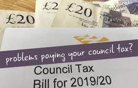 council tax bailiffs