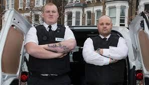 Court Enforcement Bailiffs