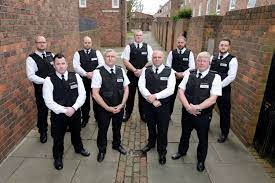 Andrew Wilson Bailiffs