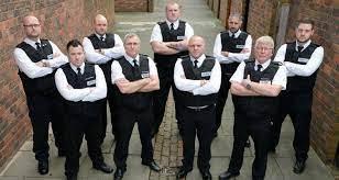 Court Enforcement Services Ltd