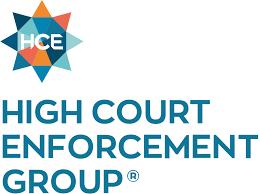 High Court Enforcement Officers