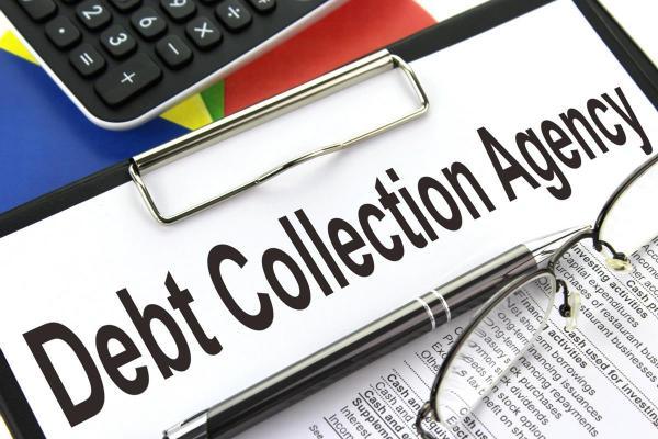 Credit Solutions Debt Collectors